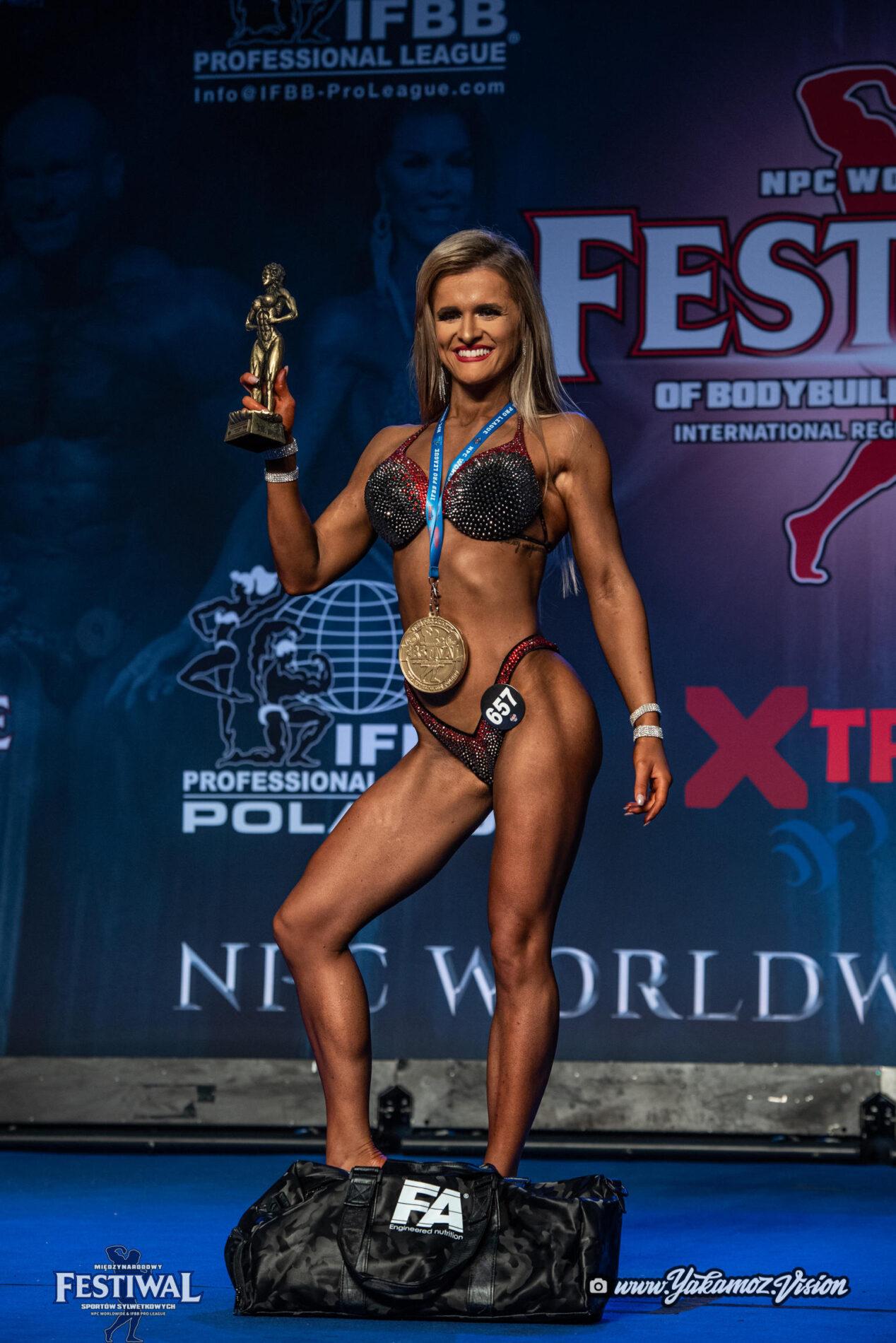 Amanda Gadecka