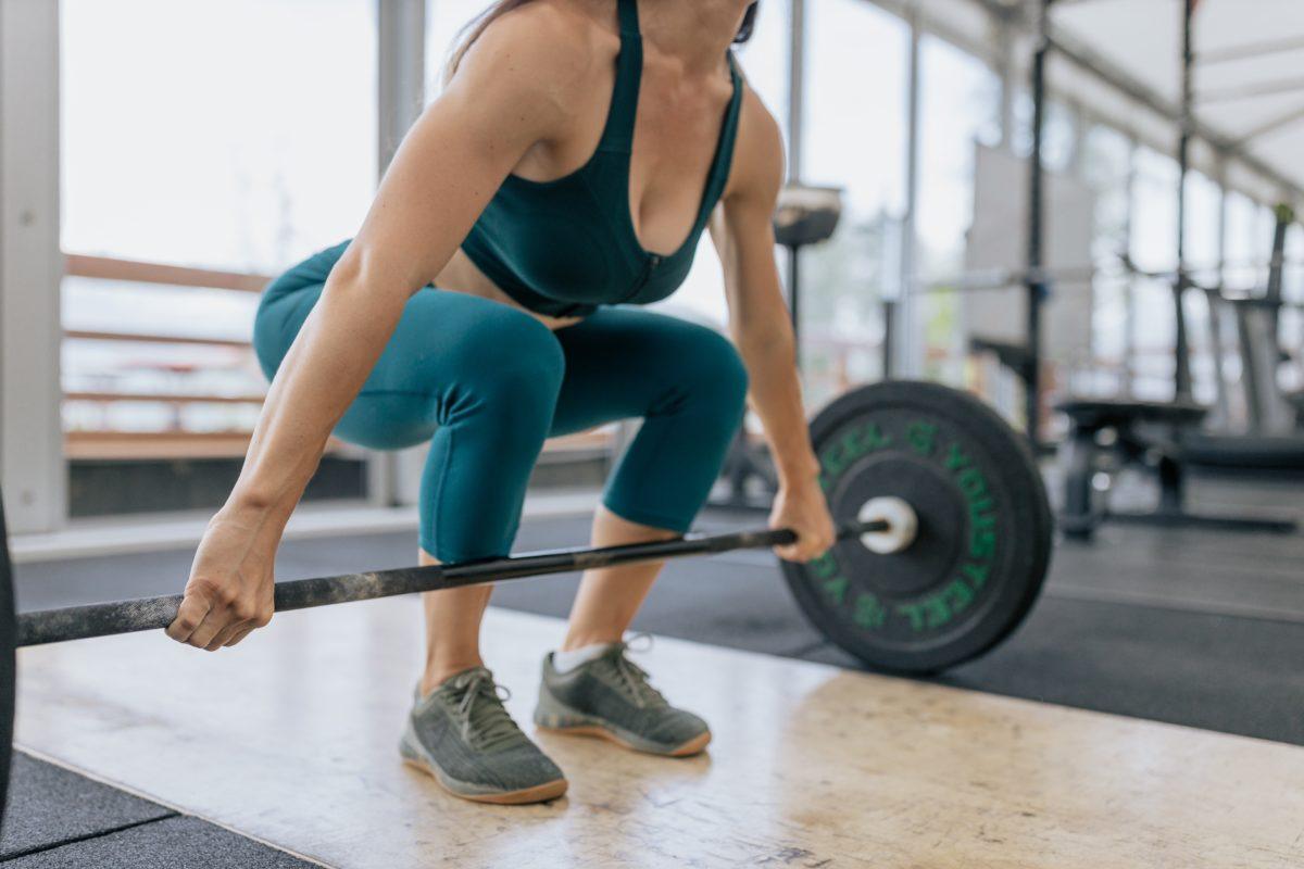 Będą limity metrażowe w siłowniach?