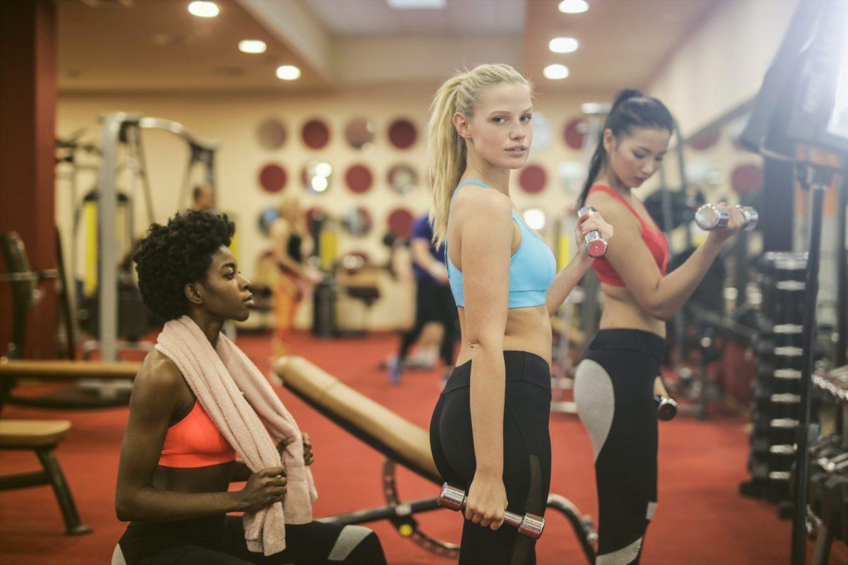 Profesor Horban zapowiada limity w siłowniach